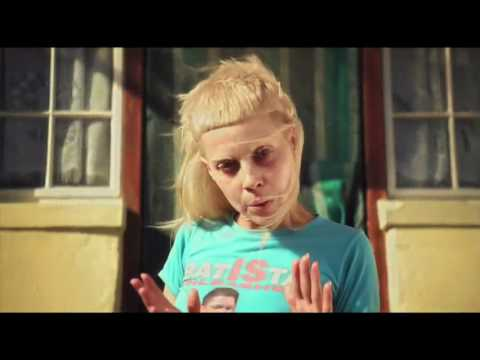 Die Antwoord - Zef Side (official) video