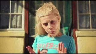 Die Antwoord - Zef Side (Official)
