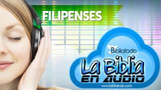 La Biblia en Audio - Filipenses