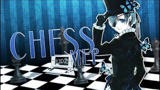[ᴷ ᴵ ᴰ ᶻ ] Poker Face {Chess MEP}