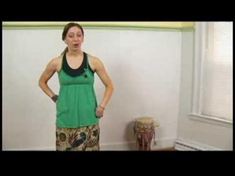 Senegalese Sabar Dance: Playful & Sexual Moves : Senegalese Sabar Dance: Playful & Sexual Nature