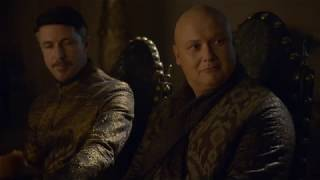 All Small Council Meetings Game of Thrones accross all seasons