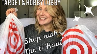 Hobby Lobby Valentines Craft Haul |  New Paper Pads & more!