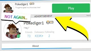 You Won't BELIEVE THIS CLICKBAIT AD.. (Roblox)