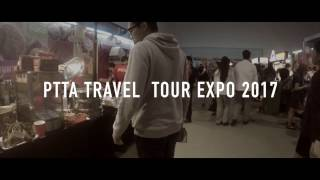 PTTA Travel Tour Expo 2017