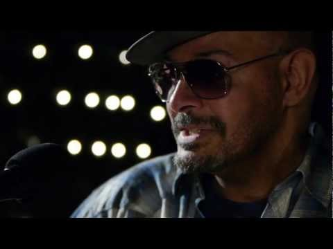 Barry Adamson - Full Performance (Live on KEXP)