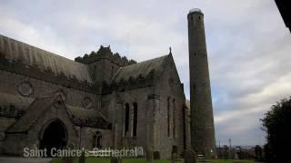 A Day in Kilkenny Ireland