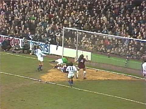 [73/74] West Ham v Manchester City, Dec 8th 1973