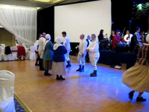 Prince of Wales Historic Dancers