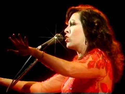Festival de Viña 1984, Massiel, Mas fuerte que el viento
