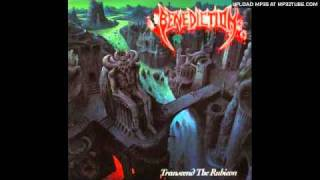 Watch Benediction Unfound Mortality video