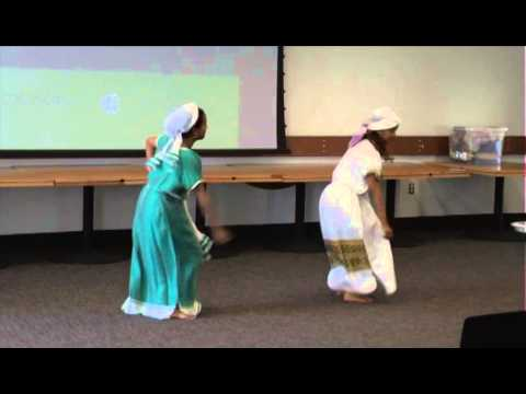 Mission College 5th Annual Kwanzaa Videomp4 #1