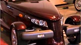 1997 Plymouth Prowler Used Cars Byrnes Mill MO