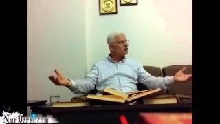 Hasan Akar - Hayat Anlamını Yitirirse Önüne İntihar Seçeneği Çıkar