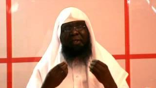 Boureima Daouda- La Notion de paix en Islam2