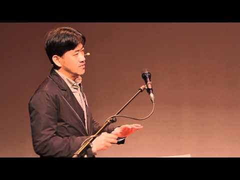 """INTI Conference """"Shenzhen"""" - lecture by Huang Weiwen"""