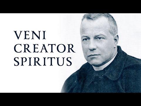 Heinrich Finck - Veni Sancte Spiritus/Veni Creator Spiritus