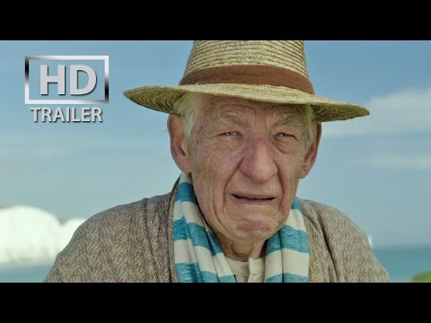 Ian McKellen is Mr. Holmes | FIRST LOOK clip from the Berlin Film Festival 2015