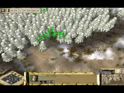 Como jugar PRAETORIANS ONLINE o MULTIPLAYER [GR] [PC]