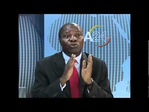 Reponses de Mabri Toikeusse et Amadou GON a Charles ONANA sur la mort de Robert GUEI
