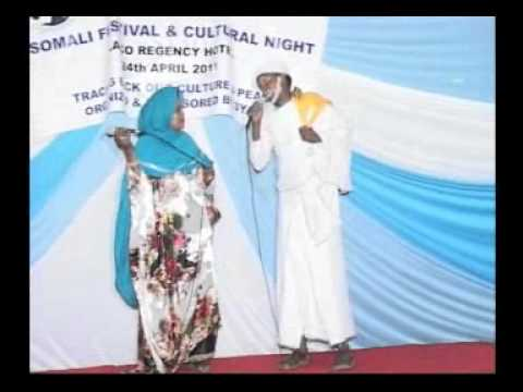 02 - SYAO Somali Festival & Culture Night Part 2 - somali video