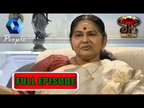 JB Junction: KPAC Lalitha - Part  3| 11th December 2016 | Full Episode