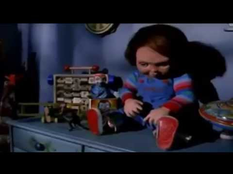 Chucky Tribute - Monsters Skillet video