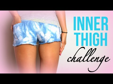 Inner Thigh Clarity Challenge   POP Pilates