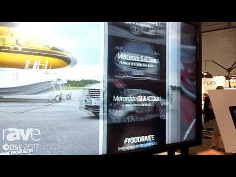DSE 2017: spinTouch Presents MyShowcase Interactive Presentation Software