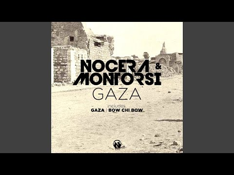 Gaza (Alex Nocera & Andrea Montorsi Radio Edit)