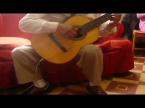 VECINITA DE MI BARRIO - RECORDANDO A - LOS ERRANTES DE CHUQUIBAMBA