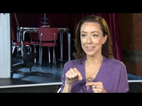 House of Cards' Molly Parker on theatre, Kevin Spacey