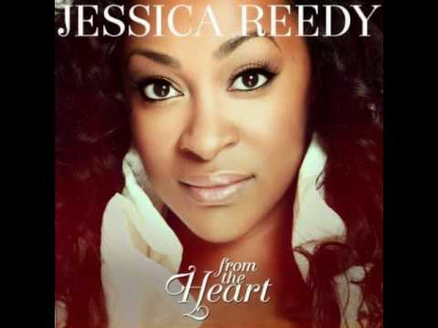Jessica Reedy - When I Close My Eyes (feat. Doc Powell)