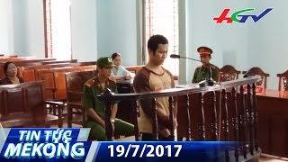 Tin lời mẹ, ra tay con sát hại người yêu | Tin tức Mekong  - 19/7/2017