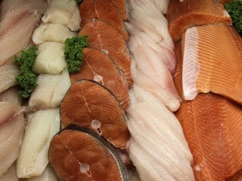 FDA: Pregnant Women Should Eat Low-mercury Fish