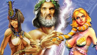 PLAYING SMITE WITH BROS!