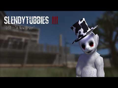 Slendytubbies 3 Soundtrack: A New Order