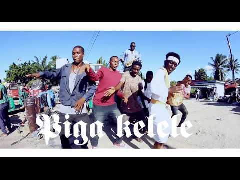 Edwin Mrope-Piga Kelele(Official Video)