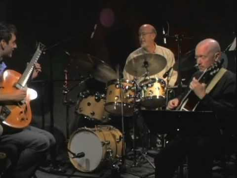 Autumn Leaves Complete - George Marsh, Randy Vincent, Julian Lage