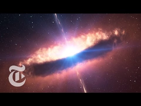 Birth of a Star | Out There | The New York Times