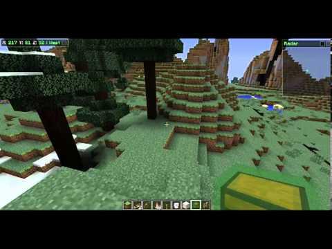 Minecraft Hack Nodus 1.5.1 Download [ITA]
