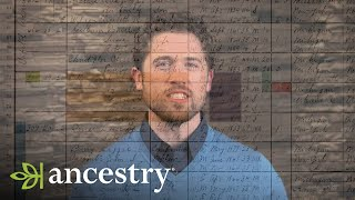 1900 Census: An Overview | Ancestry Academy | Ancestry
