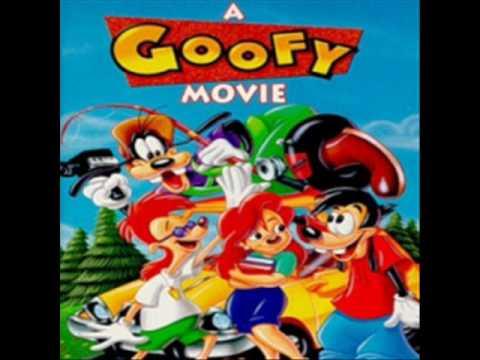 A Goofy Movie - Eye to Eye