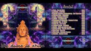 01. Crone: Fire And Blood  - VA - Doors of Shiva - Psychedelic