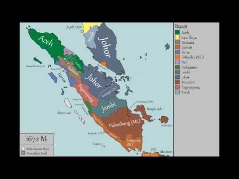 Sejarah Sumatra (75.000 SM - 2017 M)