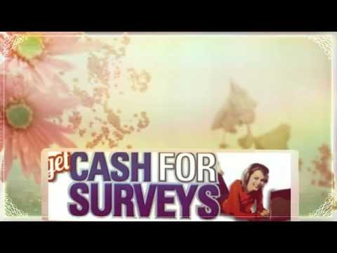 how to make money through online surveys