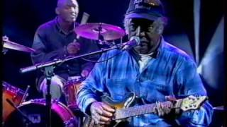 R L Burnside Rollin And Tumblin