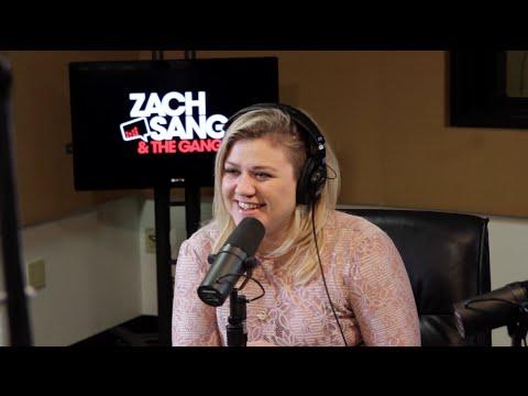 Kelly Clarkson Interview