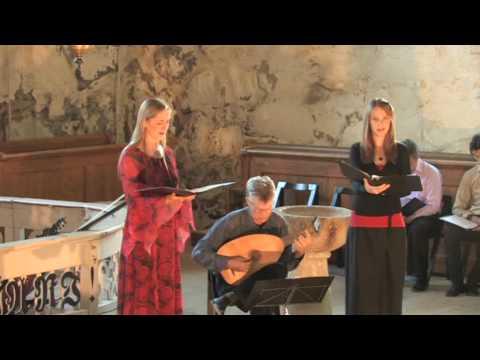 Monteverdi: Come sei gentile