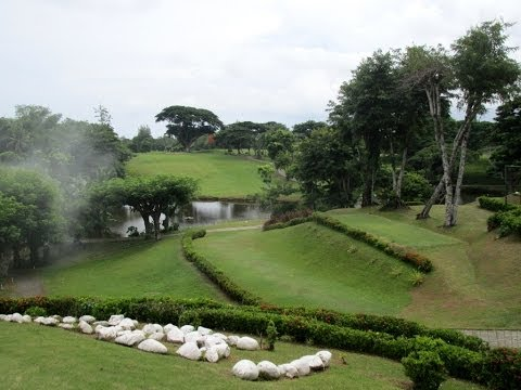 Iloilo, Santa Barbara Country Club, Iloilo Philippines